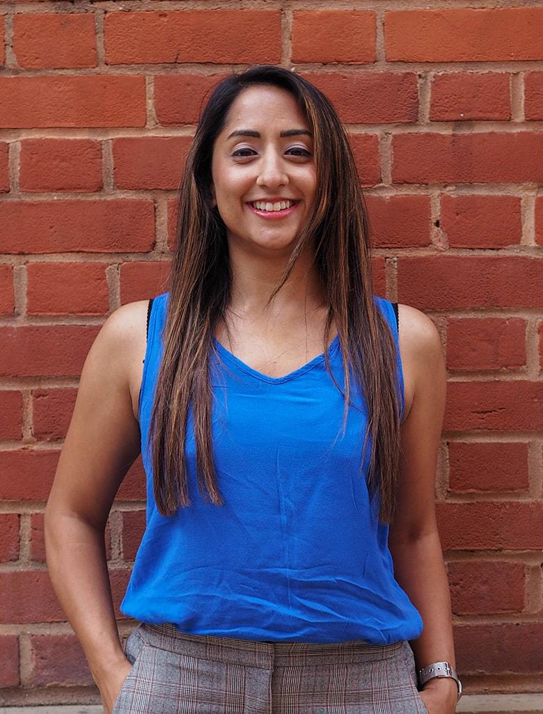 Anisha Coaching