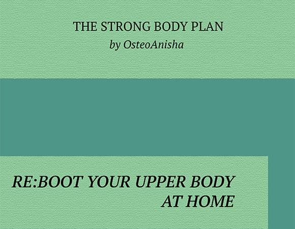 The Stronger Body Plan